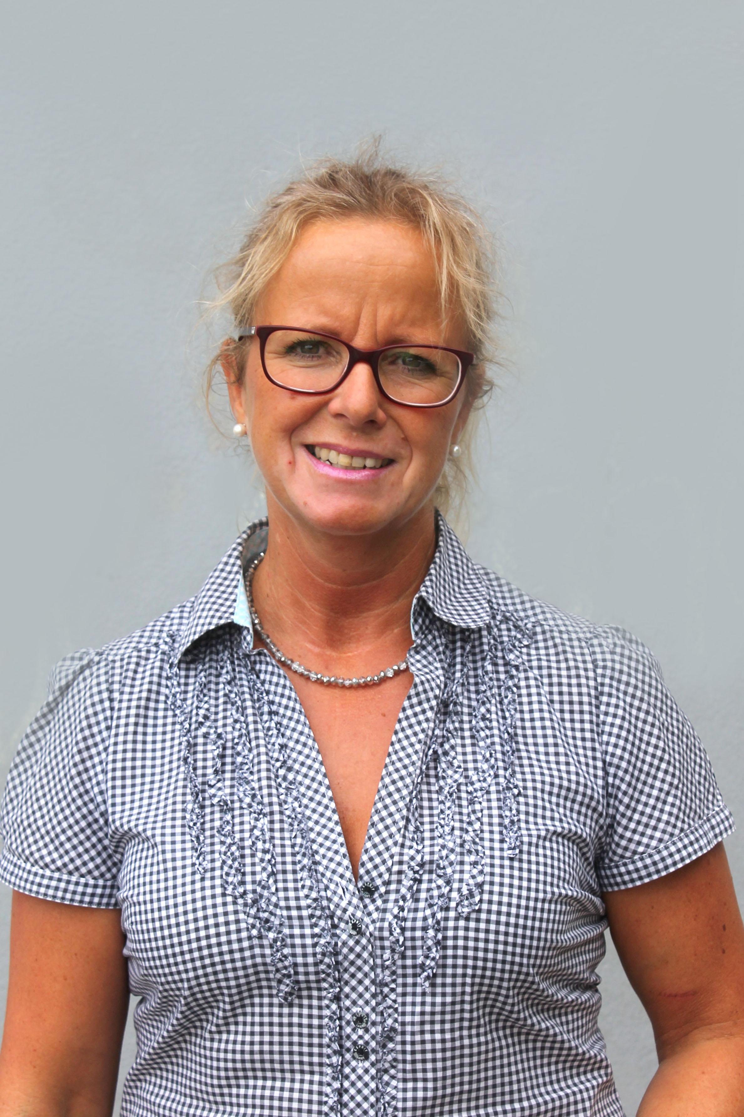 Anja Rohde