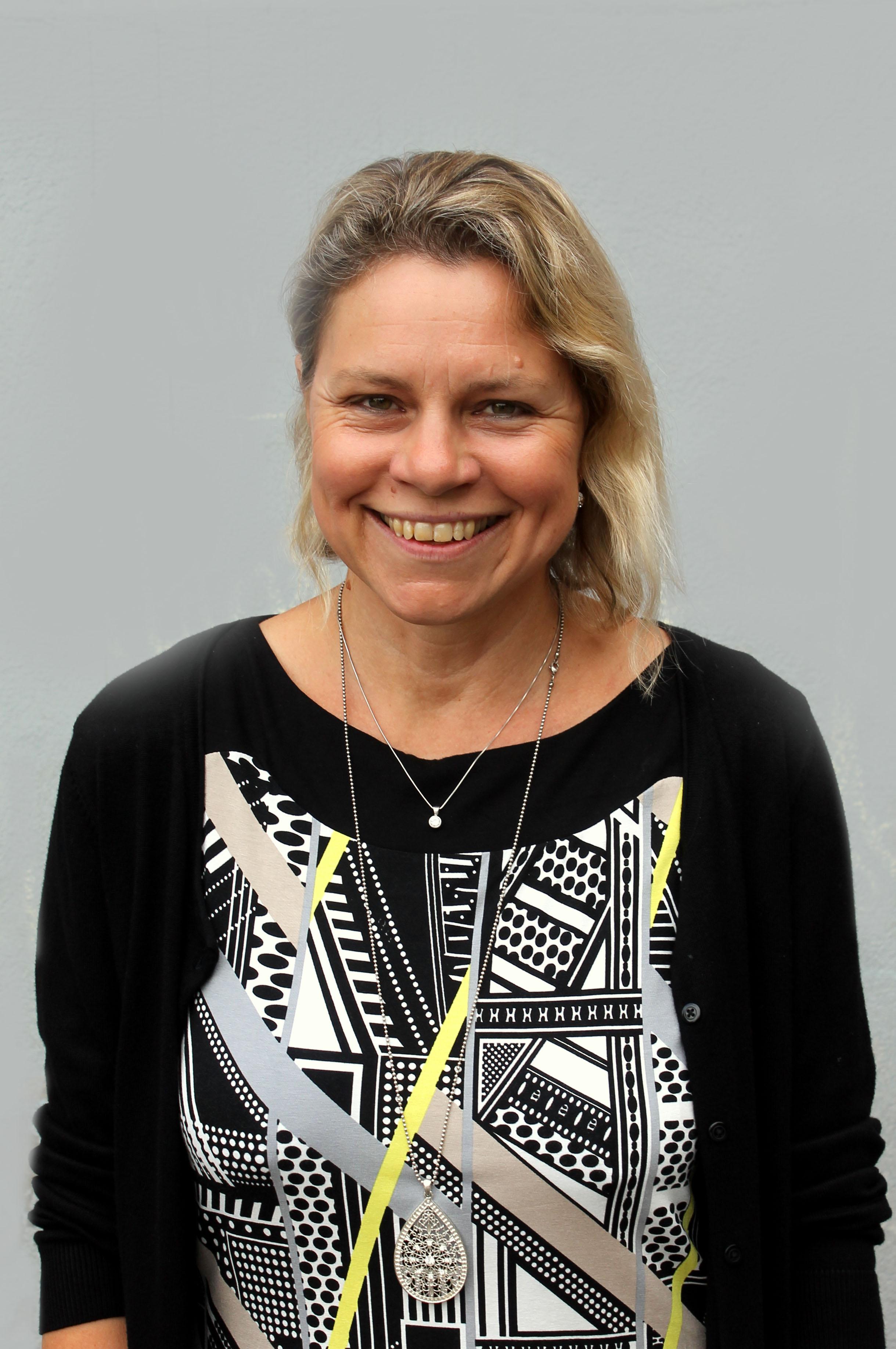Susanne Bratin-Hahn