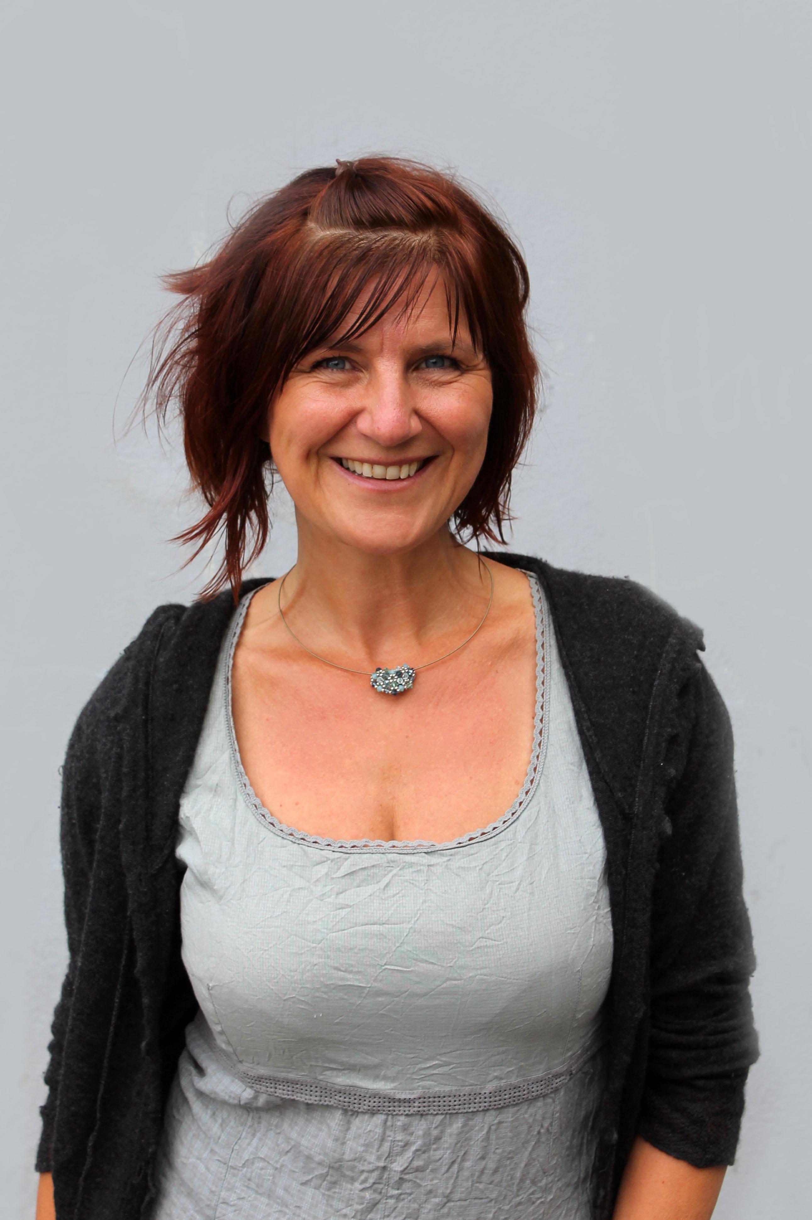 Susanne Schmitz