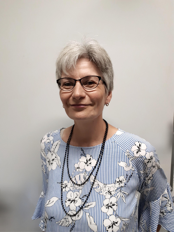 Susanne Neubauer