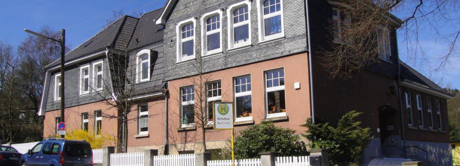 Schulverein-Hammesberg e.V.